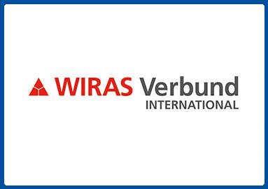 Seit Juli 2018 ist die wbs Wilhelm Braune GmbH Mitglied im internationalen WIRAS Verbund